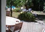 Location vacances Rayol-Canadel-sur-Mer - Villa La Louve-4