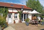Location vacances Cuts - Holiday home Passel Gh-1138-1