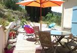 Location vacances Félines-Termenès - La Maison Bleue-1