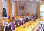 Hôtel Oradour-sur-Vayres - Hôtel-Restaurant La Météorite-4