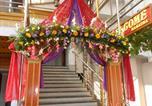 Hôtel Mangalore - Kediyoor Hotels-3