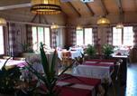 Hôtel Gsteigwiler - Hotel Restaurant Hirschen-2