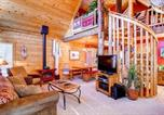 Location vacances Silverthorne - Deerpath Holiday Home-1