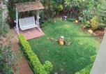 Location vacances Lonavala - Luxury Four Bedroom Bungalow on Rent with Swimming Pool in Lonavala-4