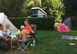 Camping avec Chèques vacances Bourgogne - Camping Les Bains-2