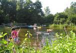 Camping Lipno nad Vltavou - Aktiv Camp Purgstall Camping- & Ferienpark-3
