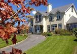 Hôtel Lisdoonvarna - Ballinsheen House & Gardens-4