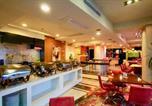 Hôtel Jiaxing - Leedenhotel-3