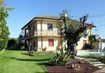 Location vacances Soave - Holiday Home Villa Scaligera Otto-3