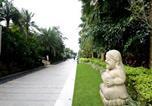 Location vacances Beihai - Canaan Seaview Apartment-1
