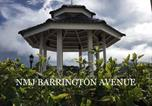 Location vacances Tanah Rata - Nmj Barrington Avenue-2