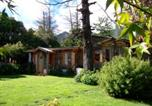 Villages vacances San Carlos de Bariloche - El Repecho-1