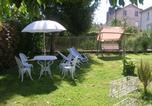 Location vacances Le Grais - Villa Odette-4