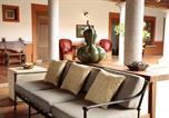 Hôtel Sayula - Hotel Boutique De Sierra Rancho Los Dos Juanes-4