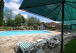 Location vacances Castelnuovo Berardenga - Pietraia-1