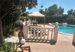 Location vacances Llíria - Apartamento en Chalet Buenavista-3