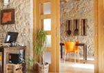 Location vacances Torroella de Fluvià - La Magistral Casa Rural-4