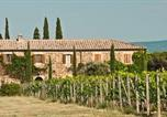 Location vacances Montalcino - Villa in Argiano-3