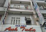 Location vacances Huế - Anh Tuan Guesthouse-2