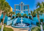 Location vacances Surfside Beach - Ocean Blue 403-3