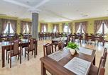 Hôtel Olsztyn - Warmiński Zakątek-4