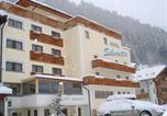 Hôtel Kappl - Hotel Silvretta-4