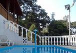Location vacances Santa Luzia - Pousada Lagoa-3