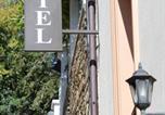 Hôtel Saint-Jacques-de-Compostelle - Hotel Herradura-1