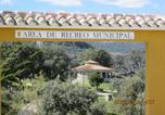 Location vacances Castañar de Ibor - Chozos Carrascalejo-2