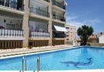 Location vacances Los Arenales del Sol - Apartment Mirador De Mar-1