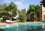 Location vacances Taroudant - Dar Tourkia-1