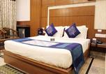 Hôtel Mathura - Oyo Premium Parikrama Marg-3