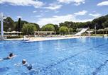Camping avec Parc aquatique / toboggans Espagne - Camping Cypsela Resort-1