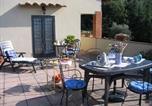 Hôtel Fiesole - Fiesole in Giardino B&B-4