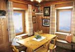 Location vacances Livinallongo del Col di Lana - Ferienhaus Dolomiten - I 090.010-4