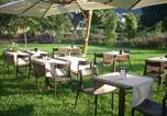Hôtel Isola delle Femmine - Villa Bonocore Maletto Hotel & Spa-4