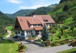 Location vacances Oberkirch - Ferienwohnung Ottenhöfen-2