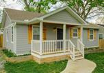 Location vacances Nashville - 1403 Davidson House Home-1