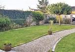 Location vacances La Chapelle-Hermier - Holiday Home Vaire Bis Rue Georges Clemenceau-1