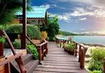 Villages vacances Klaeng - Tongta Phaview Resort-4