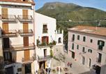 Location vacances Sperlonga - Casa Genny-1