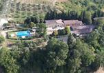 Location vacances Monteriggioni - Agriturismo La Magione-1