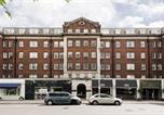 Location vacances Kensington - The Chelsea Pelham Retreat-2