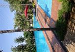 Location vacances Cangkringan - Rumah Aika Family Homestay Yogyakarta-1