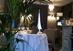 Hôtel Eclaibes - La Juste Place-3