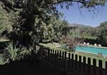 Location vacances Cabezuela del Valle - Hotel Rural Xerete-4