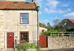 Location vacances Kirkbymoorside - The Cottage Gillamoor-3