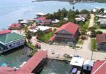 Hôtel Bocas del Toro - Gran Hotel Bahia-1