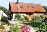 Location vacances Schnabelwaid - Apartment Pottenstein/Tragweis I-2