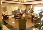 Hôtel Sandston - Homewood Suites by Hilton Richmond - Airport-2